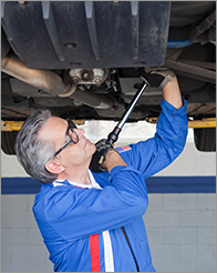 GLS AUTO BODY: Rockville Garage